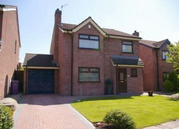 Thumbnail 4 bed detached house for sale in Moel Famau View, Aigburth, Liverpool