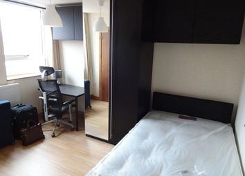 Thumbnail Studio to rent in Queens Road Flat 1, Coventry, West Midlands