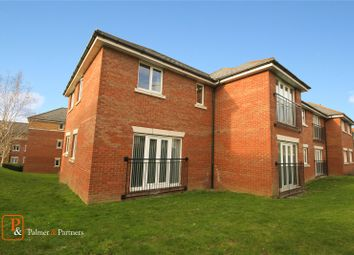 3 bed flat to rent in Ratcliffe Court, Colchester, Essex CO4