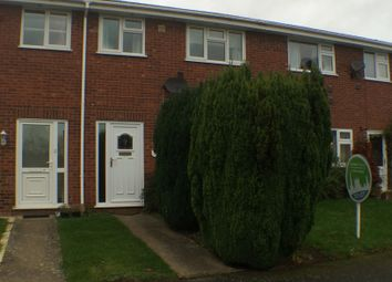 Thumbnail 3 bedroom terraced house to rent in The Limes, Wittering