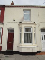 Thumbnail 2 bed terraced house to rent in Millvale St, Kensington, Merseyside