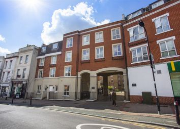 Thumbnail 2 bed flat to rent in Coopers Court, Church Road, Acton
