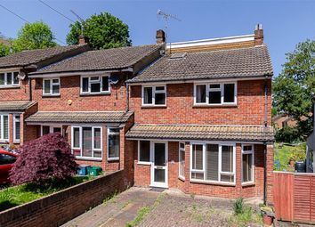 Thumbnail 4 bed semi-detached house for sale in Roke Lodge Road, Kenley, Surrey
