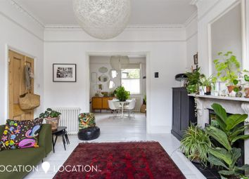 Thumbnail 5 bed terraced house for sale in St. Thomas's Road, London