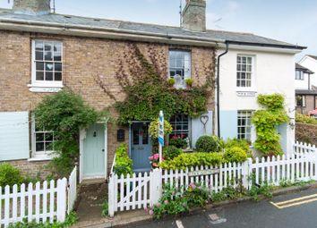 Thumbnail 2 bed terraced house for sale in Upper Street, Kingsdown, Deal