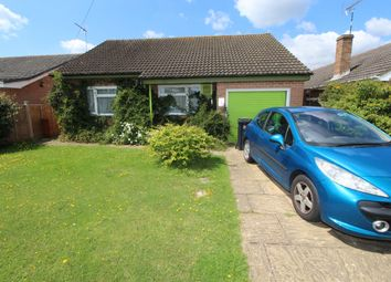 Thumbnail 2 bed detached house to rent in Westbury Close, Christchurch