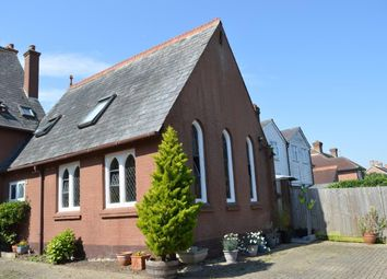 Thumbnail 1 bedroom link-detached house for sale in The Old Chapel School, Ticehurst