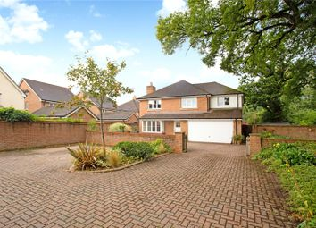Charters Close, Four Marks, Alton GU34. 5 bed detached house