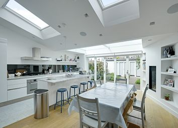 Thumbnail 4 bed end terrace house to rent in Southfield Road, Chiswick