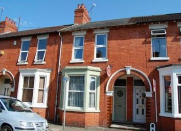 Thumbnail 2 bed terraced house to rent in Dundee Street, Northampton