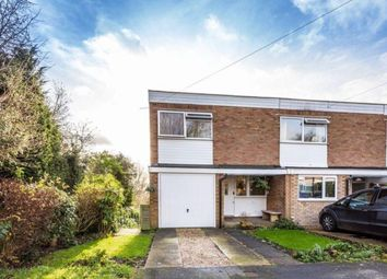 Thumbnail 5 bed semi-detached house to rent in Greenways, Englefield Green, Egham