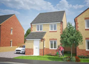 Thumbnail 3 bed detached house for sale in The Kilkenny, Barnburgh View, Barnburgh Lane, Goldthorpe, Rotherham, South Yorkshire