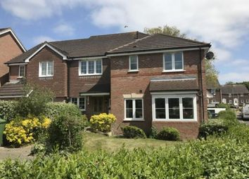 Thumbnail 2 bed end terrace house for sale in Warsash, Southampton, Hampshire