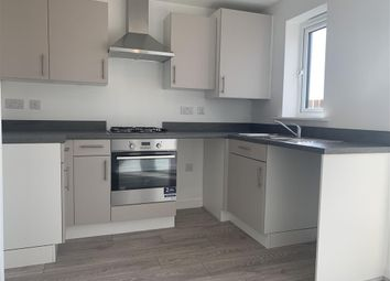 Thumbnail 3 bed property to rent in Heol Swatridge, Old St Mellons, Cardiff