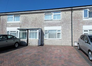 Thumbnail 3 bed terraced house for sale in Haylands, Portland
