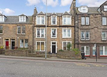Thumbnail 1 bed flat for sale in Henderson Terrace, Edinburgh