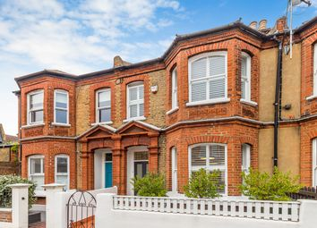 Thumbnail 3 bed terraced house for sale in Kingswood Road, Brixton