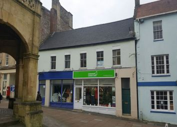 Thumbnail 2 bed flat to rent in Town Street, Shepton Mallet