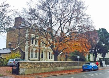 Thumbnail 2 bed detached house to rent in Westcombe Park Road, London