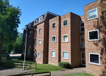 Thumbnail 2 bed flat for sale in Briardale, Ware