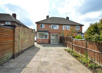 Thumbnail 3 bed semi-detached house for sale in Repton Road, Wigston