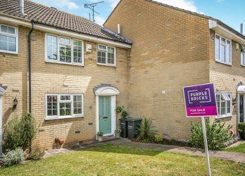 3 bed terraced house for sale in Glen View, Gravesend DA12