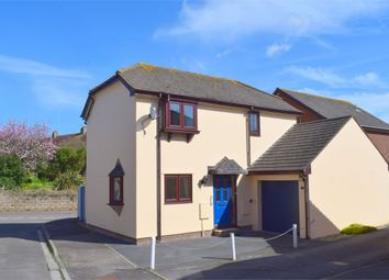 Thumbnail Detached house for sale in Otter Court, Budleigh Salterton