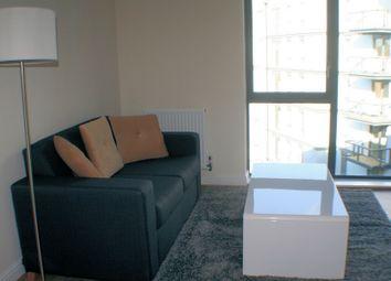 Thumbnail 1 bedroom flat to rent in Galton Court, Joslin Avenue, London