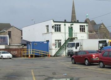 Thumbnail Light industrial for sale in Former Llanelli Bus Station, Inkerman Street, Llanelli