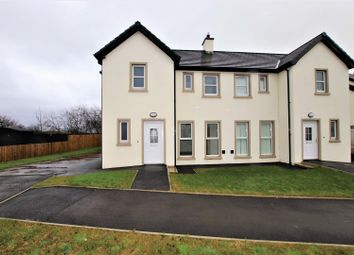 Thumbnail 3 bedroom semi-detached house for sale in 5 Lurgyroe Drive, Ardboe