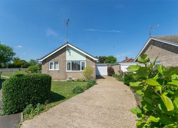 Thumbnail 3 bedroom detached bungalow for sale in Whitelands, Fakenham