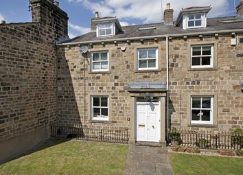 Thumbnail 4 bed terraced house for sale in Church Square, Harrogate