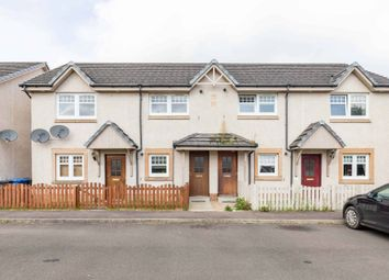 Thumbnail 2 bedroom flat for sale in Dalyell Place, Armadale, West Lothian