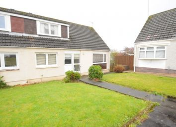 Thumbnail 4 bedroom semi-detached house for sale in 14 Kinnaird Place, Bishopbriggs, Glasgow