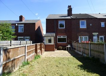 Thumbnail 3 bed end terrace house for sale in Garden Street, Altofts
