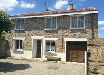 Thumbnail 5 bed property for sale in Limousin, Haute-Vienne, Chateauponsac