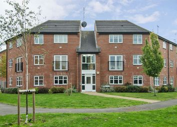 Thumbnail 2 bed flat to rent in Victory Close, Lichfield