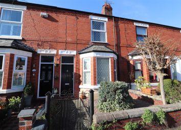 2 bed terraced house for sale in Powell Street, Latchford, Warrington WA4