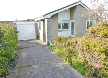 Thumbnail 3 bed detached bungalow for sale in Apple Blossoms, Ballafesson Road, Port Erin