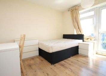 Thumbnail 3 bedroom flat to rent in St Saviours Estate, London Bridge