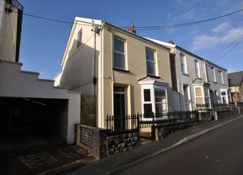 Thumbnail 4 bed detached house for sale in Penuel Street, Carmarthen