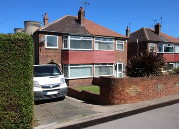 Thumbnail 3 bed semi-detached house for sale in Pontefract Road, Ferrybridge, Knottingley, West Yorkshire