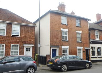 Thumbnail 3 bed semi-detached house to rent in Gigant Street, Salisbury