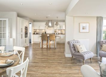 "Thumbnail 5 bed detached house for sale in ""Larch"" at Barrow Gurney, Bristol"