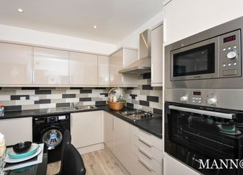 Thumbnail 3 bed flat to rent in Worbeck Road, Anerley