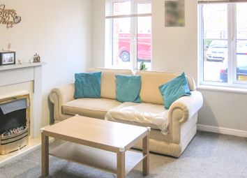 2 bed flat for sale in Hedgers Close, Ashton, Bristol BS3
