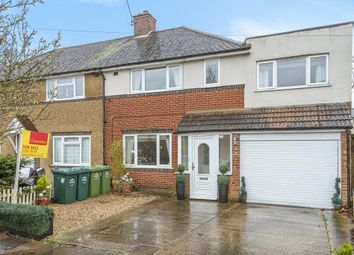 Thumbnail 5 bed semi-detached house for sale in Sunbury-On-Thames, Middlesex