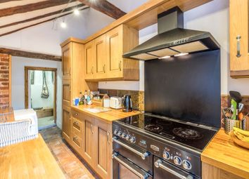 Thumbnail 1 bed maisonette for sale in High Street, West Malling