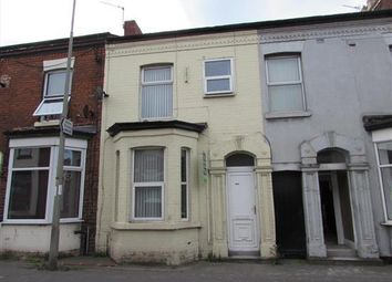 Thumbnail 3 bed property to rent in Plungington Road, Preston