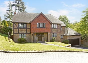 Thumbnail 5 bed property to rent in The Beeches, Chorleywood, Rickmansworth, Hertfordshire
